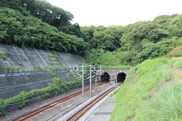 あまり知られていない!?現存する最古のトンネルは東戸塚にあった!