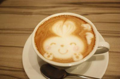 戸塚におしゃれなカフェある?「あるんです!!」ラテアートもキュートな『オリエンタルカフェ バニアンツリー』