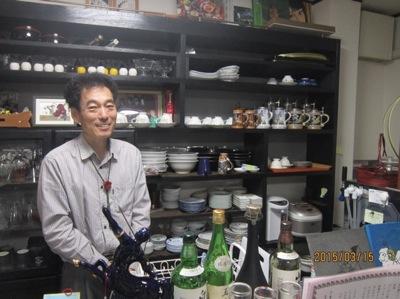 オトコの趣味の部屋?「横浜マイスター匠の里」は不可思議空間だった