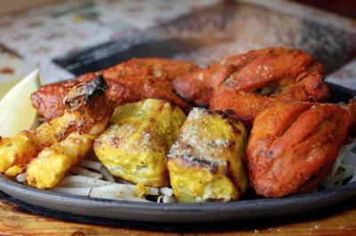 デリバリーやパーティも!トルシーで本格的インド・ネパール料理