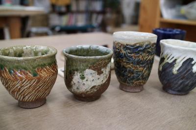 陶芸教室・火留土工房で奥深い陶芸の魅力にふれる
