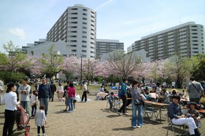 東戸塚をもっとオモシロク!ふれあい🌸さくら祭り