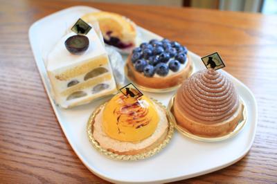 【旅するmocoカフェ】スイーツ好き必見!優雅すぎるフランス菓子店がOPEN