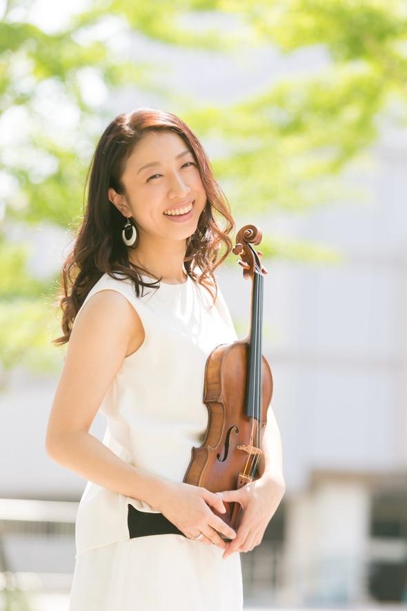 バイオリンtotsu