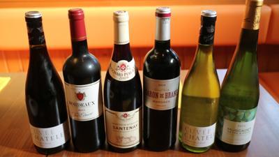 保土ヶ谷出張!気取らないビストロ【Vin Vino】でワインとフレンチを♪
