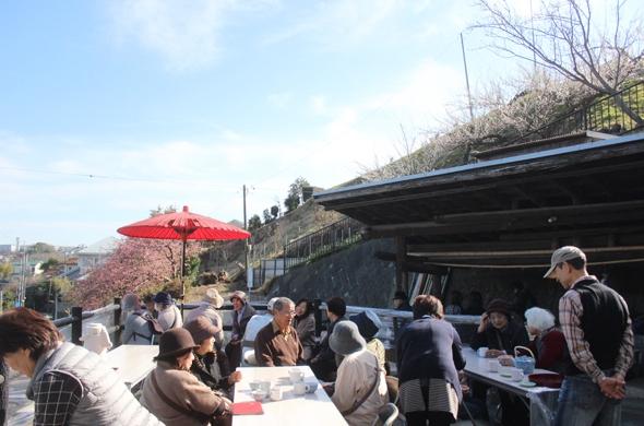 東戸塚で今日一番おだやかな場所がここ