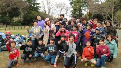 戸塚てらこや主催「脱走中」学生&子どもたちが駆け回る!