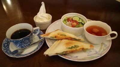 超ミルキーなソフトクリーム♡in LITTLE GANG CAFE